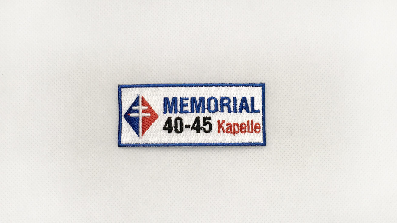 PatchMemorial